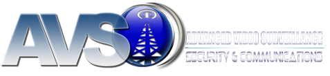 Advanced Video Surveillance Systems